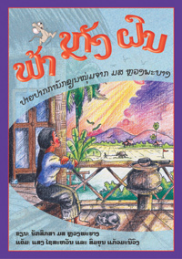 Sky After Rain book cover